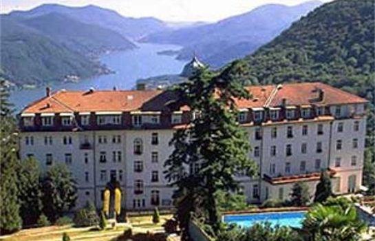 Kurhaus Cademario WellnessHotel