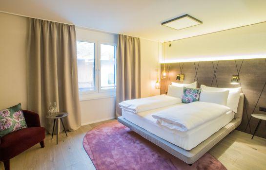 Hotel Sonne Seuzach