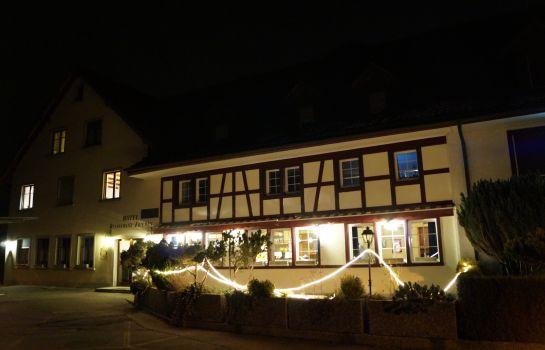Frieden Hotel