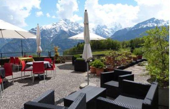 Gletscherblick Hotel