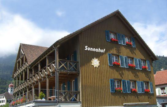 Bildungszentrum Sunnahof