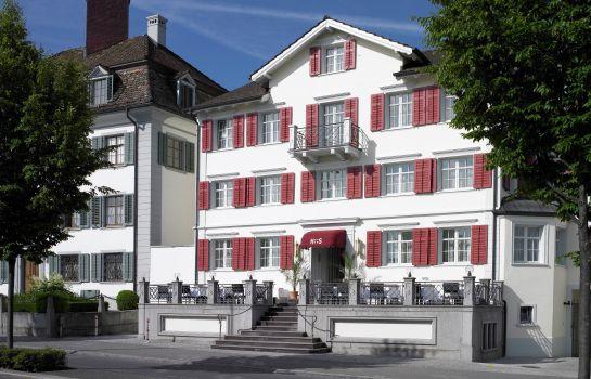 Kreuzlingen: Hotel Swiss