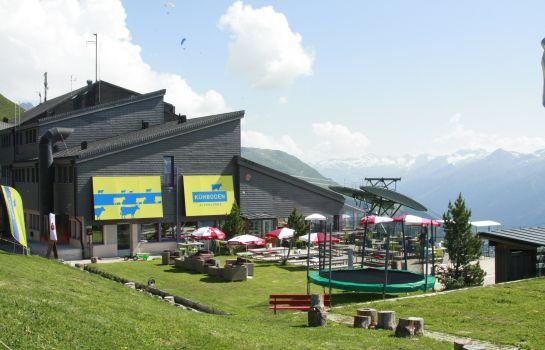 Alpenlodge Kühboden