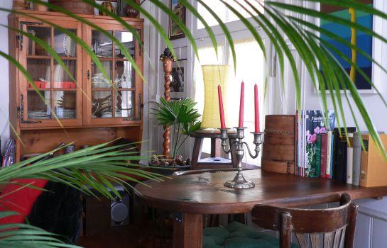 B&B Gästehaus Rössli Schwellbrunn