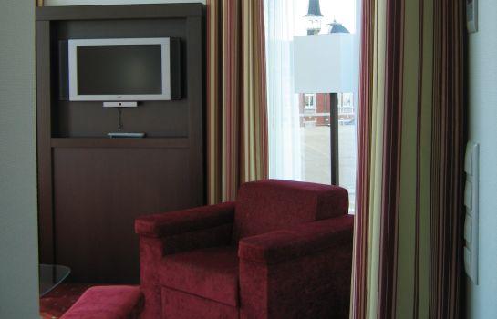 Acara Das Penthousehotel