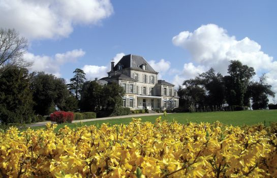 Relais du Silence Domaine du Breuil Cognac