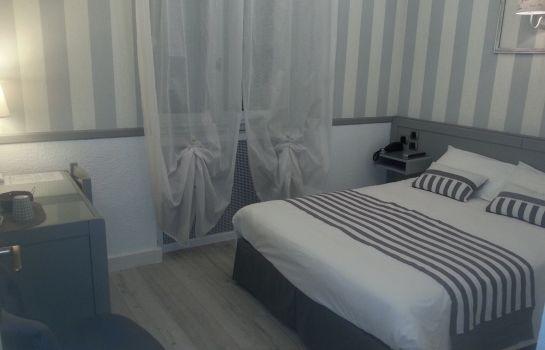 Boni Contact Hotel