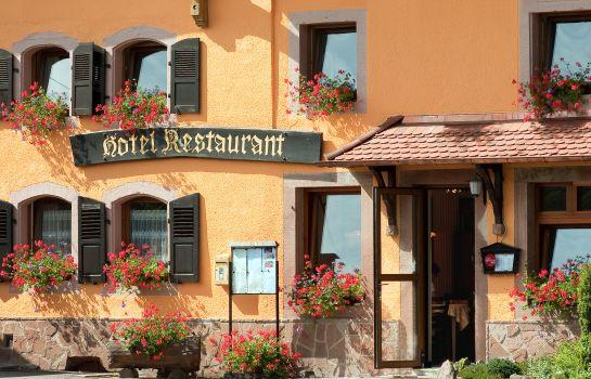 Logis Hotel Neuhauser