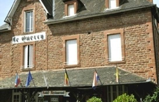 Relais du Quercy Logis