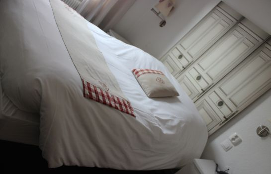 Maison Rouge-Barr-Single room standard