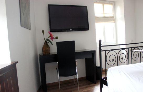 Maison Rouge-Barr-Doppelzimmer Standard