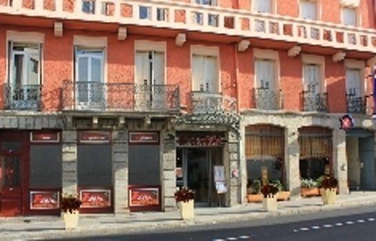 INTER-HOTEL Le Puy-en-Velay Bristol