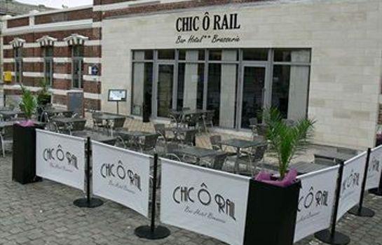 Hôtel Le Chic Ô Rail