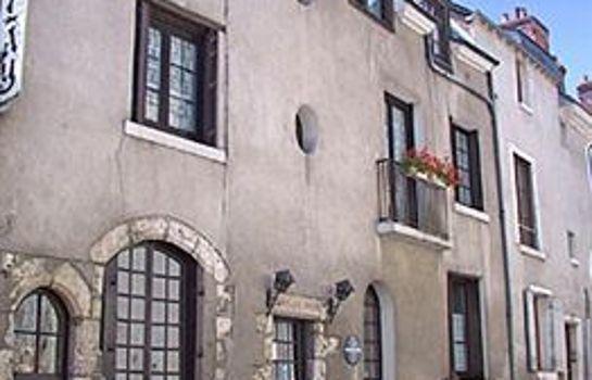 Hôtel du Bellay