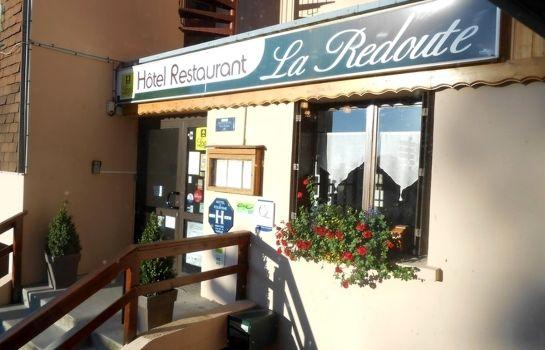 Hôtel la Redoute