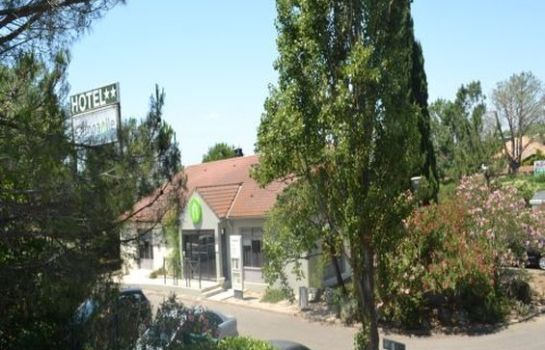 Campanile - Arles