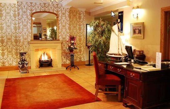 Maryborough Hotel Spa Douglas County Cork