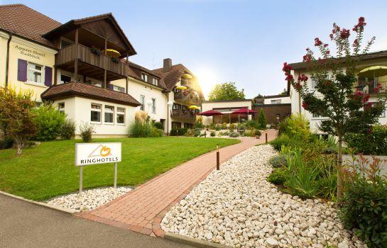 Aparthotel Badblick Garni Ringhotel