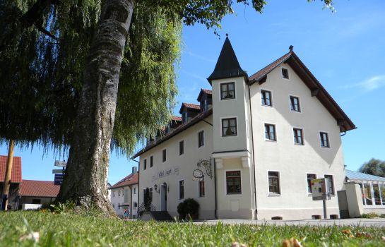 Nagerl Landhotel