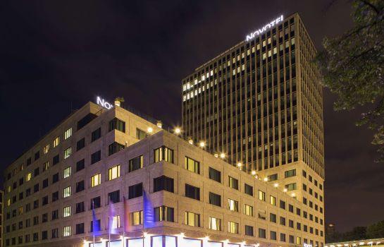 Bild des Hotels Novotel Berlin Am Tiergarten
