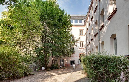 Nürnberg: ArtHotel City