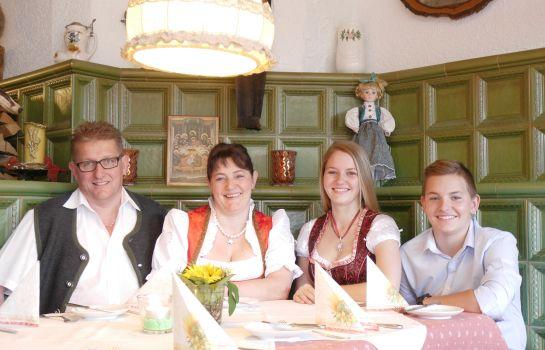 Wissers Sonnenhof-Glottertal - Glotterbad-Empfang