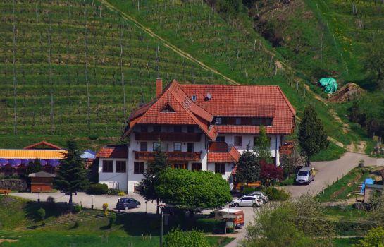 Wissers Sonnenhof-Glottertal - Glotterbad-Restaurant