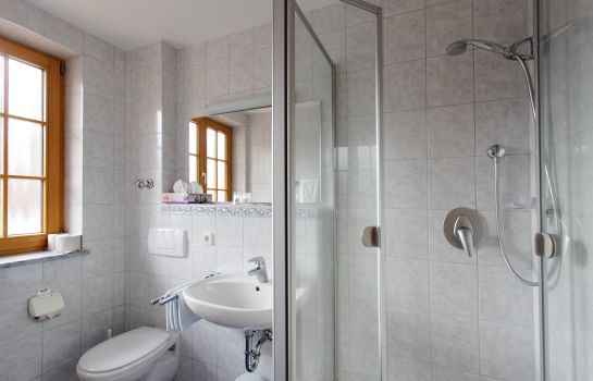 Wissers Sonnenhof-Glottertal - Glotterbad-Doppelzimmer Standard