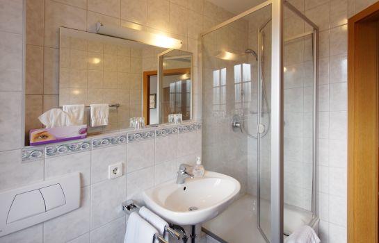 Wissers Sonnenhof-Glottertal - Glotterbad-Double room superior