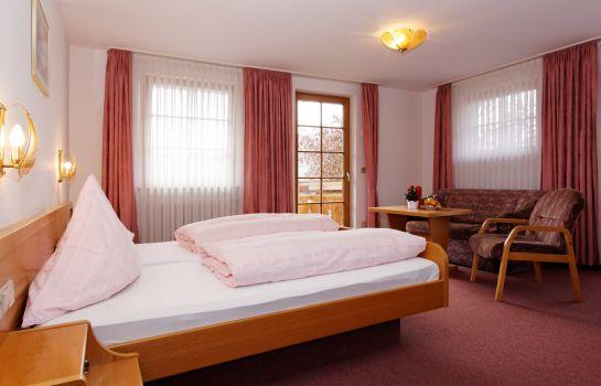 Wissers Sonnenhof-Glottertal - Glotterbad-Doppelzimmer Komfort