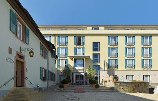 Hotel Hirschen an Ascend Hotel Collection Member