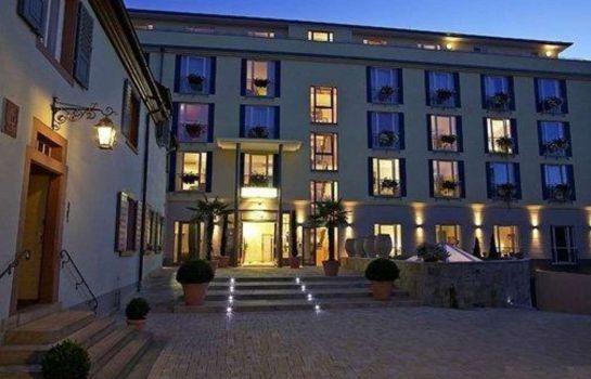 Clarion Hotel Hirschen-Freiburg im Breisgau-Exterior view