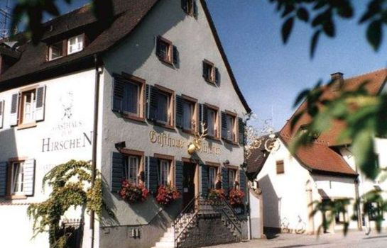 Hotel Hirschen an Ascend Hotel Collection Member-Freiburg im Breisgau-Aussenansicht