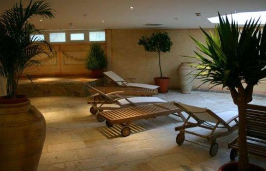 Clarion Hotel Hirschen-Freiburg im Breisgau-Wellness and fitness area