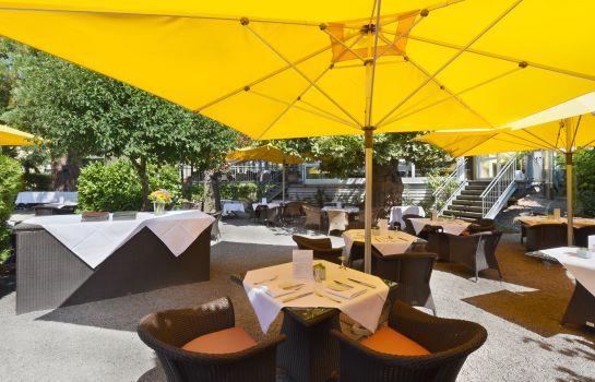 Hotel Hirschen an Ascend Hotel Collection Member-Freiburg im Breisgau-Garten