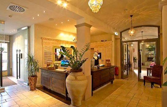Hotel Hirschen an Ascend Hotel Collection Member-Freiburg im Breisgau-Hotelhalle