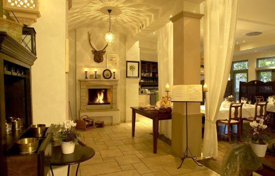 Clarion Hotel Hirschen-Freiburg im Breisgau-Hall