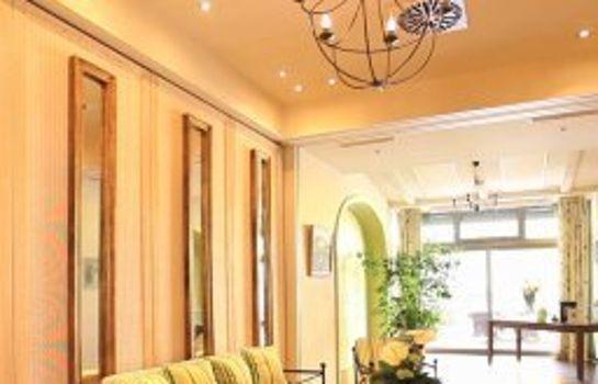 Clarion Hotel Hirschen-Freiburg im Breisgau-Interior view