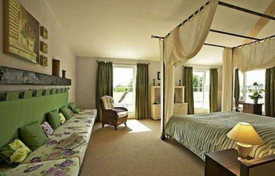 Hotel Hirschen an Ascend Hotel Collection Member-Freiburg im Breisgau-Suite