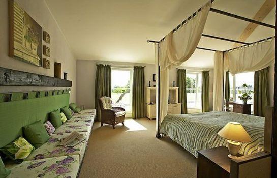 Clarion Hotel Hirschen-Freiburg im Breisgau-Suite
