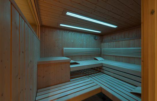 Hotel Hirschen an Ascend Hotel Collection Member-Freiburg im Breisgau-Sauna