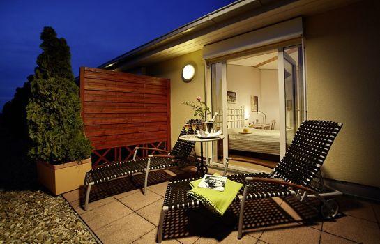 Clarion Hotel Hirschen-Freiburg im Breisgau-Business-Zimmer