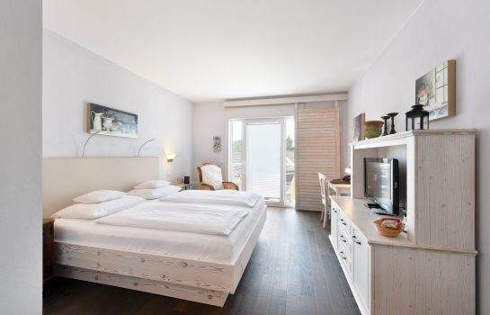 Hotel Hirschen an Ascend Hotel Collection Member-Freiburg im Breisgau-Business-Zimmer