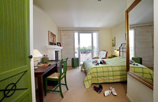 Clarion Hotel Hirschen-Freiburg im Breisgau-Double room standard