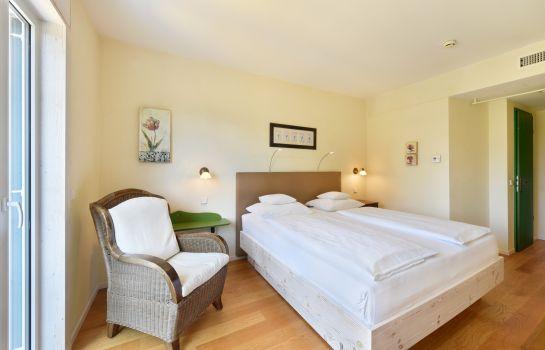 Hotel Hirschen an Ascend Hotel Collection Member-Freiburg im Breisgau-Doppelzimmer Komfort