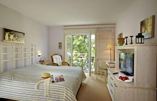 Clarion Hotel Hirschen-Freiburg im Breisgau-Double room superior
