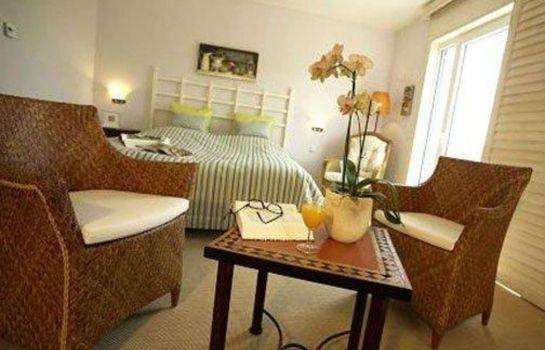 Clarion Hotel Hirschen-Freiburg im Breisgau-Room