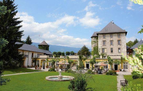 Le Chateau De Candie