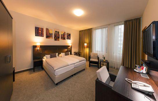 Bild des Hotels Cristobal