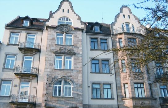 Bamberg: Central